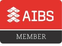 AIBS Member Logo